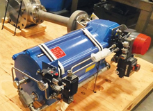 Specifying Trip Valves is Critical for LNG Service