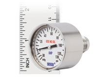 UHP Mini Diaphragm Gauge