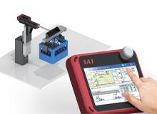 Introducing IAI's ELECYLINDER® EC-B6/B7 Belt Driven Type