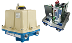 Valvcon Electric Actuators
