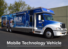 Mobile Technology Vehicle