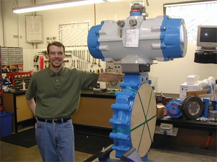 Valve assemblies with Valin engineer