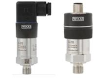 WIKA's model S-20 pressure transmitter