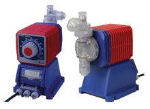 EHE Series Metering Pumps