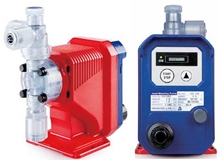 EJ Series Metering Pumps