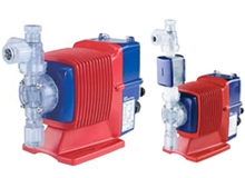 EWN Series Electronic Metering Pumps