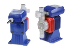 Walchem's EZ Series Metering Pumps Offer Precise Chemical Injection at a Low Cost
