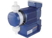 IX Series Metering Pumps