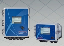 Software Upgrade v3.23 for Walchem W600 and W900 Controllers