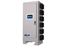 Accutrace Multizone Zone Heat Trace Control Panel