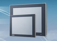 Advantech Touch Panel Computers - Compact, Elegant, Robust
