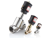 ASCO™ Angle Body Multi-Purpose Valves Series 8290
