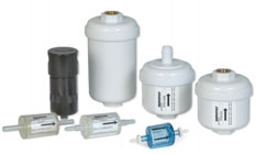 ASCO™ Numatics Disposable In-Line Filters