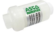 ASCO™ High Purity In-Line Filters