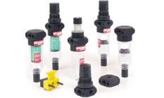 ASCO™ Numatics Series 12 Miniature Filters, Regulators, and Lubricators