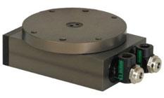ASCO™ Numatics Series LR Low Profile Rotary Actuator