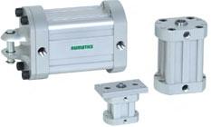 ASCO Numatics Series C Compact Cylinder Line