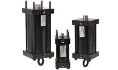 ASCO™ Numatics Series KG Cylinders