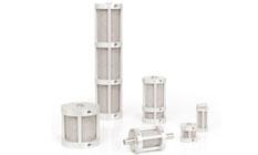 ASCO™ Numatics Series NB Compact Barrel Cylinders