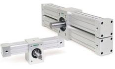 ASCO™ Numatics Series R Rotary Actuators