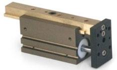 ASCO™ Numatics Series SPS Small Power Slides