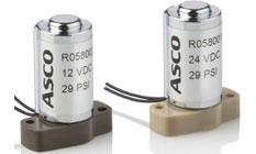 ASCO™ Series 058 14mm Miniature Isolation Valve
