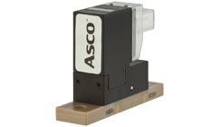 ASCO™ Series 067 Rocker Valves