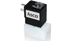 ASCO™ Series 082 Diaphragm Isolation Valve