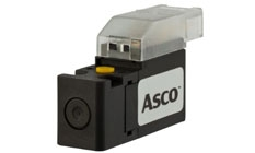 ASCO™ Series 188 Miniature Solenoid Valves