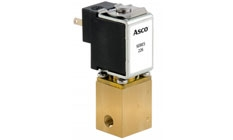 ASCO™ Series 226 3-way Universal Miniature Solenoid Valves