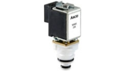 ASCO™ Series 226 Cartridge Miniature Solenoid Valves