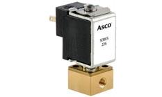 ASCO™ Series 226 Proportional Inline Miniature Solenoid Valves