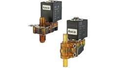 ASCO™ Series 283/383 Fluid Isolation Solenoid Valves