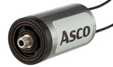 ASCO™ Series 411 Miniature Solenoid Valves