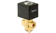 ASCO™ Series L256 Miniature Solenoid Valves