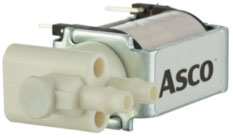 ASCO™ Series RB Miniature Solenoid Valves