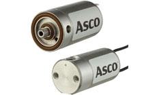 ASCO™ Series S Miniature Solenoid Valves
