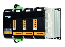 Watlow Launches ASPYRE® Power Controllers