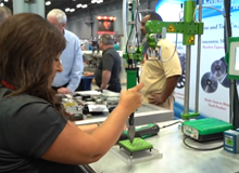 ATX West — See Industry 4.0 in Real Life