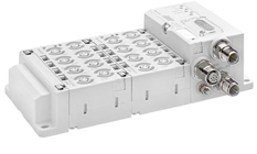 AVENTICS™ Series AES Field Bus Modules