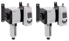 Aventics AF2 Flow Sensor
