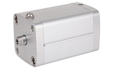 Aventics CCL-IC CleanLine Pneumatic Cylinders ISO 21287