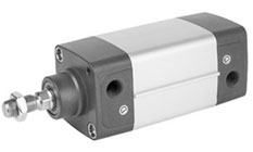 Aventics CCL-IS CleanLine Pneumatic Cylinders ISO 15552