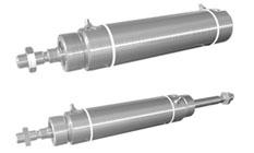 Aventics ICS-D2 Round Cylinders