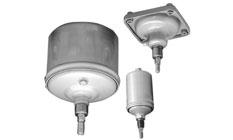 AVENTICS™ Series 102 Diaphragm Type Cylinder