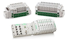 Aventics ASCO™ Numatics 500 and 2000 Series Directional Control Valves