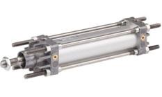 AVENTICS™ Series C12P Tie Rod Cylinders