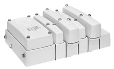 Aventics CL03 Series IP69K Rated Valves