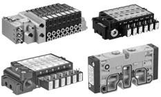 Aventics HF02-LG, HF03-LG, HF04, TC08, TC15 Series Valve Systems