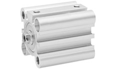 AVENTICS™ Series SSI Short-stroke cylinders (ISO 15524)